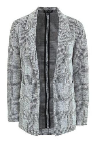blazer boyfriend blazer boyfriend grey jacket