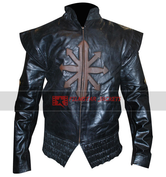 movie jacket hollywood fashion lifestyle shopping celebrity style three musketeers replica logan lerman menswear leather jacket onlineshop