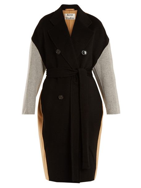Acne Studios coat wool