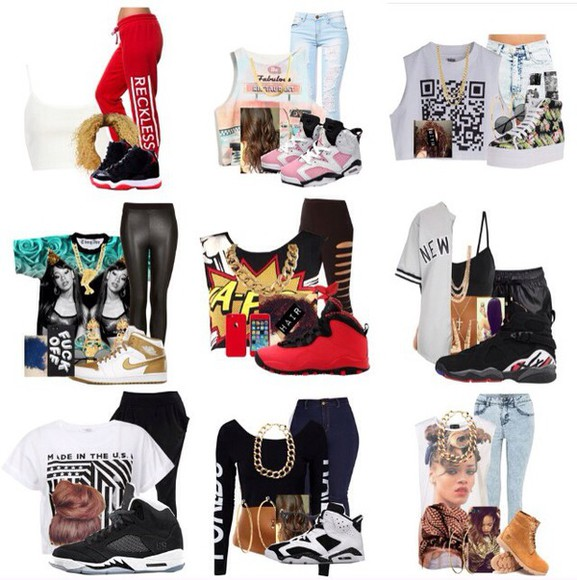 cartoon barcode boom pow reckless left eye tlc polyvore clothes