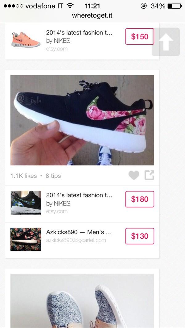 shoes !!! nike