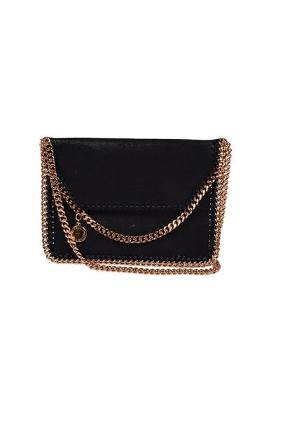 Stella McCartney mini black bag