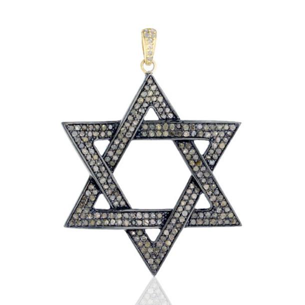 jewels david star pendant charm pendant star pendant diamond star international jewelry handmade pendant diamond pendant gold pendant diamonds pendant jewelry gemco  jewelry gemco designs