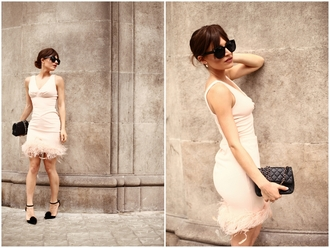 frassy blogger dress shoes sunglasses