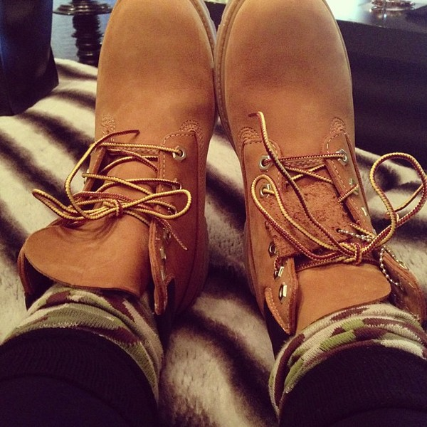 shoes timberlands timberlands underwear boots thug life work boots bad bitches link up