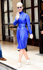 coat,blue,mules,katy perry