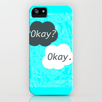 bag phone cover iphone cover john green the fault in our stars