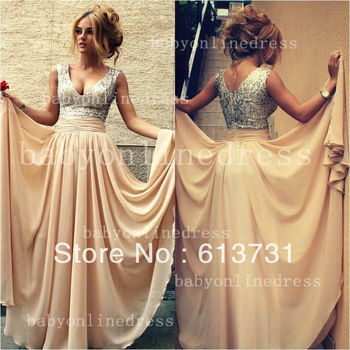Aliexpress.com : buy 2014 sexy spaghetti straps sweetheart beaded coral chiffon prom dresses long evening gowns for special occasion floor length from reliable beaded wedding gown suppliers on suzhou babyonline dress store