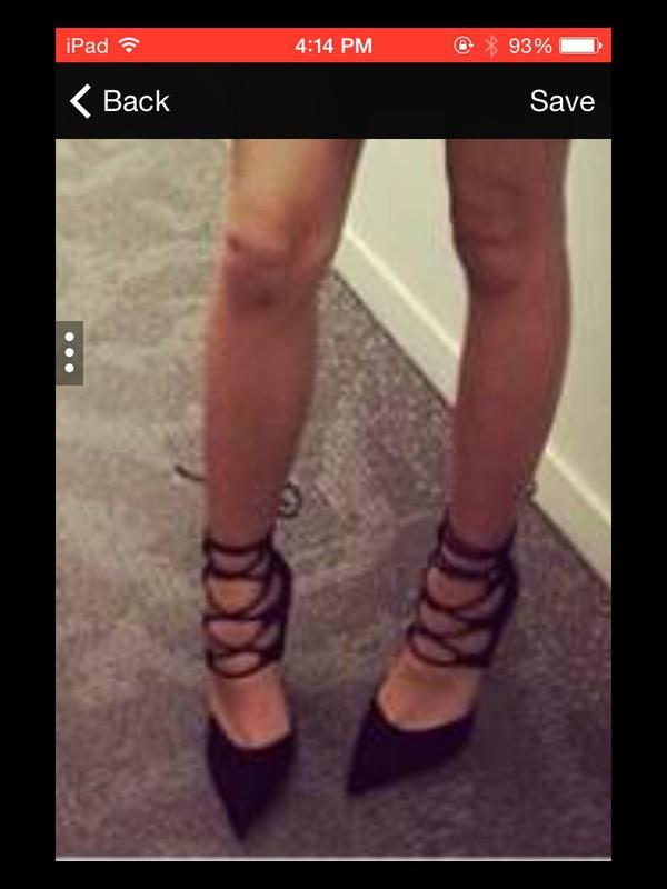 shoes zendaya