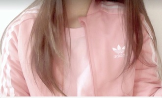 jacket adidas pink adidas jacket pink and white