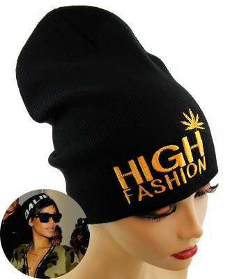 High Fashion Beanie | Jibby Jewels Galore