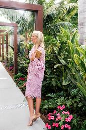 style archives | the style scribe,blogger,dress,bag,shoes,jewels,lace dress,pink lace dress