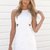 SABO SKIRT  Cariole Cut Out Dress - $52.00