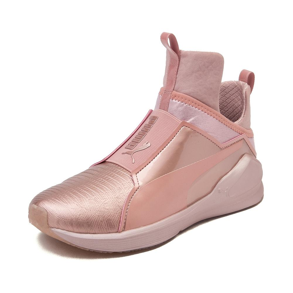 Womens Puma Fierce Metallic Athletic Shoe d3ad2b86b