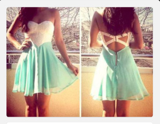 dress white turquoise sweetheart dresses backless dress red white and blue i love cupcakes