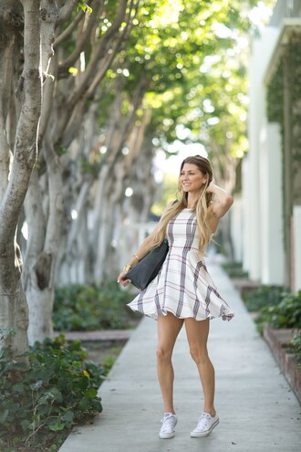 ashlee frazier blogger dress shoes bag