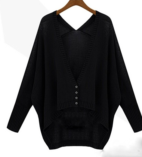 Down long sleeve cardigan sweater from doublelw on storenvy