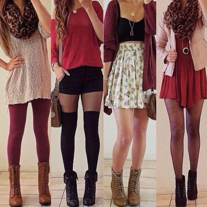 sweater scarf cute jacket shoes shorts bag dress skirt outfit blouse high heels pants trouser short red dress jeans floral scarf red