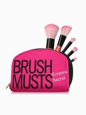 makeup brushes,makeup bag,bag