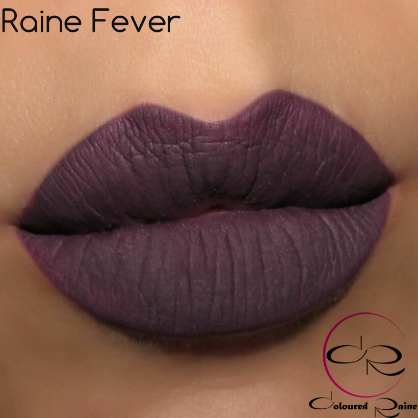 Coloured raine