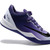 Kobe Bryant Kobe 8 System Mambacurial Purple/White/Black Nike Basketball Shoes