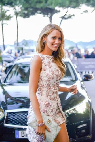 dress blake lively dress