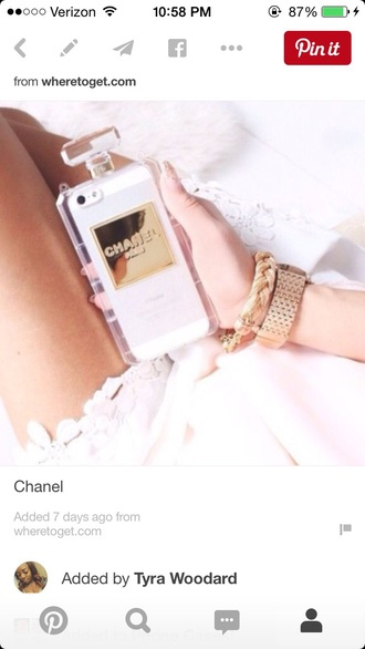 phone cover chanel chanel phone case iphone 5 case iphone cover