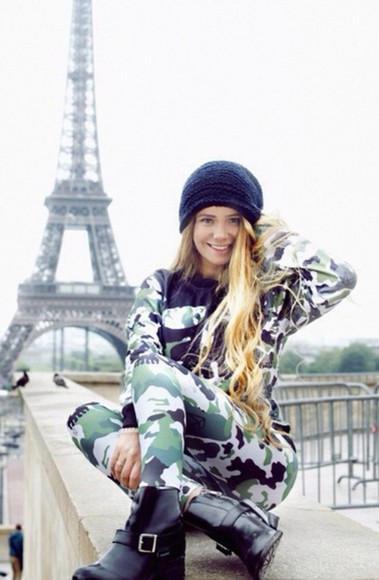 camouflage hoodie jumpsuit tracksuit sweater joggers camo jumpsuit