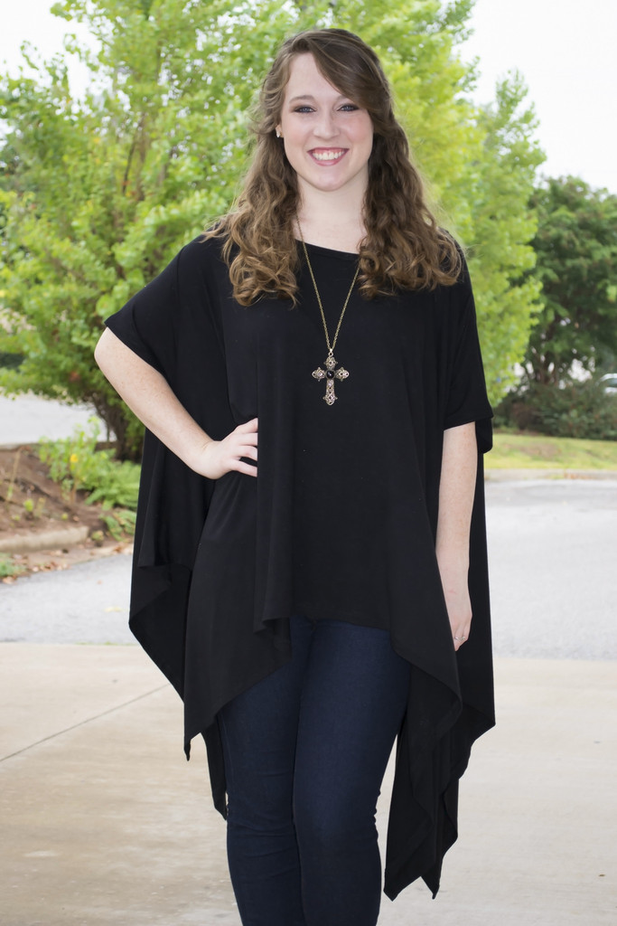 Beautiful Dreamer Tunic | Siloe