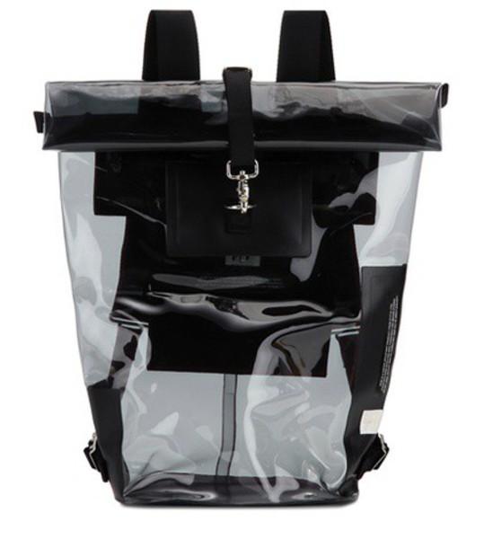 Eytys Void Backpack in black