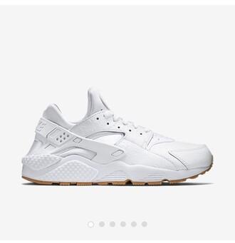 shoes nike running shoes nike shoes nike air menswear running shoes huarache nike air huaraches premium nike white sneakers nike air huaraches