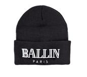 beanie,ballin,paris,thug life