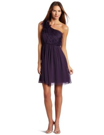 Eggplant Cocktail Dresses_Cocktail Dresses_dressesss
