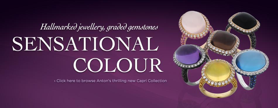 Anton Jewellery Melbourne