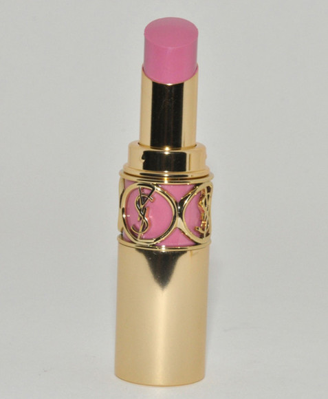 yves saint laurent jewels pink lipstick