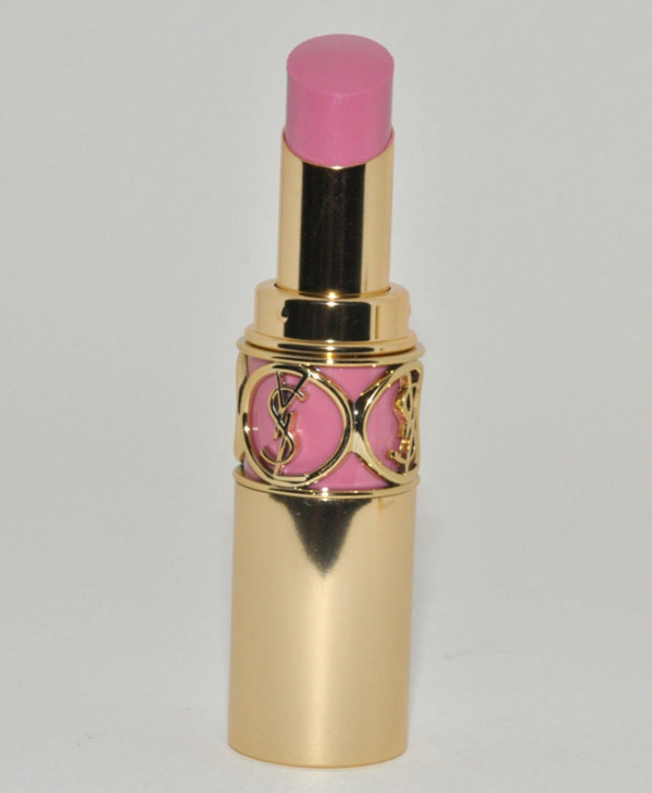 jewels pink lipstick yves saint laurent