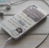 phone cover,the fault in our stars,john green,infinities,infinity,blue,white,black