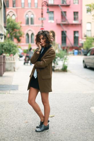 trop rouge t-shirt skirt jacket bag shoes jewels