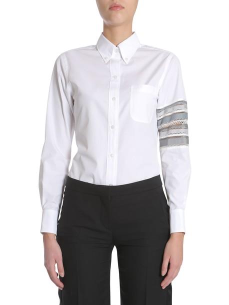 Thom Browne shirt button down shirt top