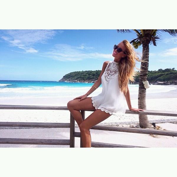 beach beach beach dress