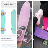 home accessory,fish penny board skateboard