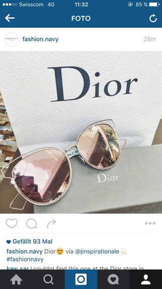 sunglasses dior beauiful