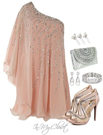 dress wedding clothes bridesmaid