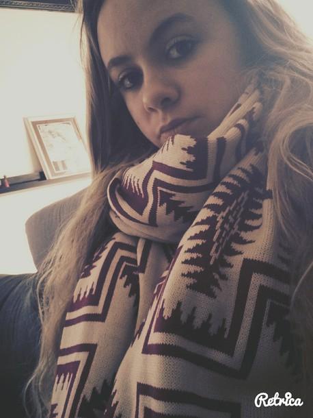 scarf moa