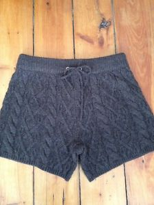 Sweater Knit Shorts | eBay