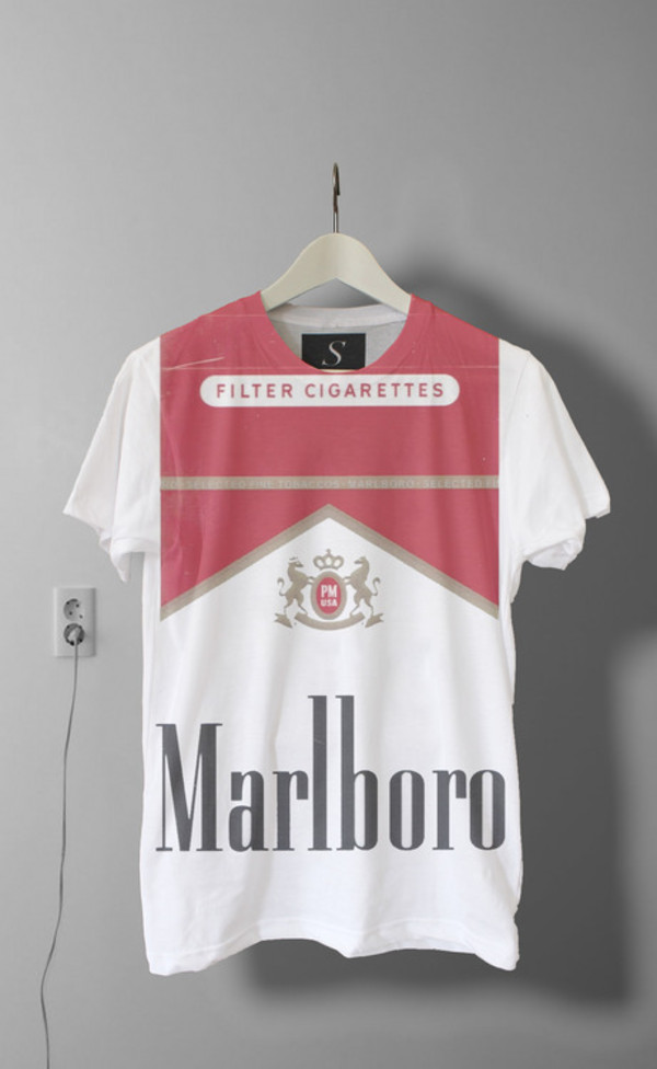 Marlboro cigarettes shipped Florida