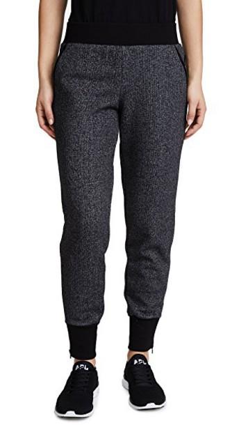 Michi sweatpants black pants