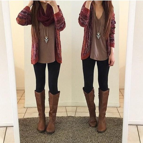 jacket cardigan burgundy jewels