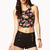 Cuffed Sailor Shorts   FOREVER21 - 2041076480