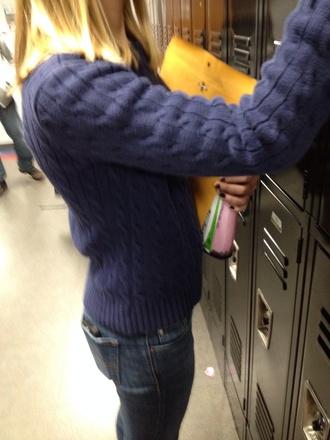 blue sweater jacket ralph lauren polo
